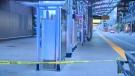 Calgary LRT stabbing