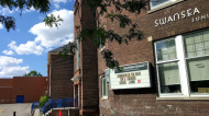 Swansea Junior and Senior Public School is seen in this photo. (Google Maps)