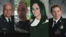 Trial of N.B. man accused in shootings resumes