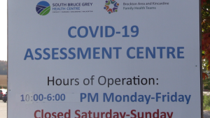 Assessment Centre