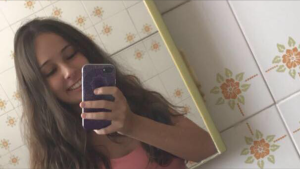Fernanda Girotto, a 14-year-old Brazilian exchange student, was killed at a Burnaby crosswalk in January 2018.