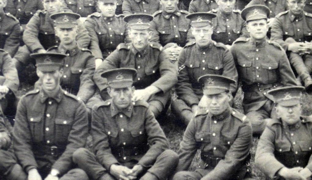 Callander Veterans