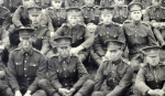 About 130 men and women from the Callander area served in the First World War. (Supplied)