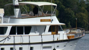 N.S. man purchases Evel Knievel's yacht