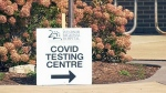 COVID-19 results delayed, but not testing