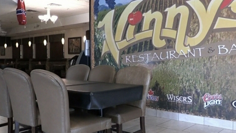Sudbury restaurant faces huge insurance rate hike