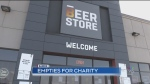 Beer Store donations help feed those in need