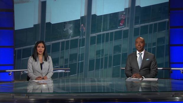 CTV News Toronto at Six for Thursday, September 24, 2020 ...