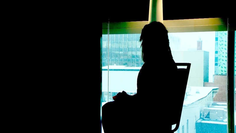The Chinook Sexual Assault Centre's crisis calls line received 61 per cent more calls between April 1 and Sept. 24 during the pandemic than during the corresponding period in 2019
