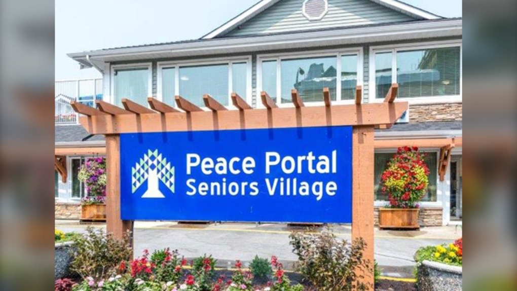 Peace Portal Seniors Village