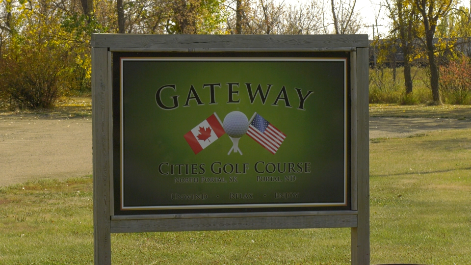Gateway Cities Golf Course