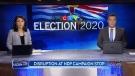 CTV News at Six for Thursday, Sept. 24, 2020