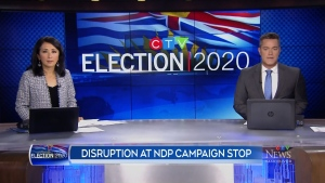 CTV News at Six for Thursday, Sept. 24, 2020