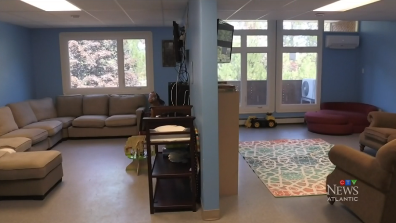 Moncton's Crossroads for Women Shelter is at full capacity, and staff say there's been a spike in occupancy since COVID-19 restrictions were loosened a few months ago.