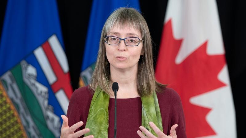 Dr. Deena Hinshaw, Sept. 24