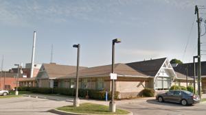 Woodingford Lodge in Tillsonburg (Source: Google)