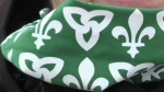 Celebrating Franco-Ontarien Day in the north