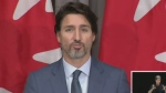 PM Trudeau updates on securing COVID-19 vaccines