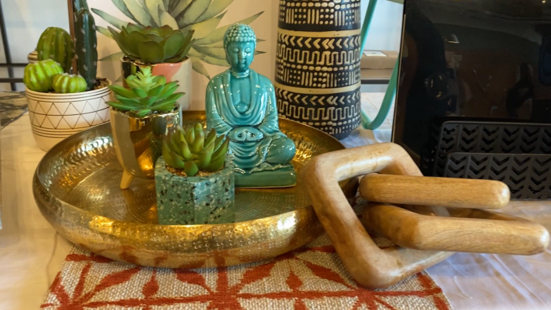 Fall home decor, homesense