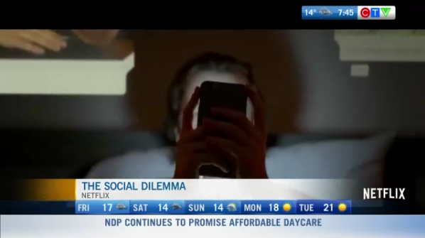 The Social Dilemma, movie review