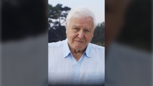 Ninety-four-year-old naturalist Sir David Attenborough has debuted on Instagram and claimed the record for the fastest time to reach one million followers on Instagram. (Instagram)