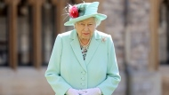 Royal family finances take a hit from pandemic
