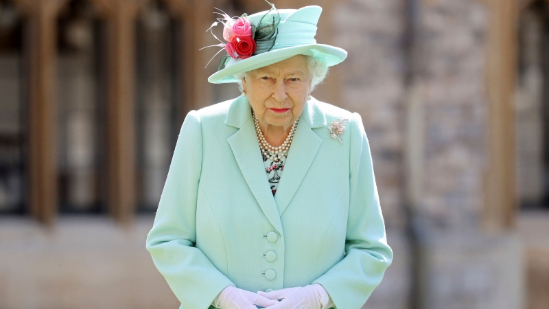 Royal family finances take a hit from pandemic