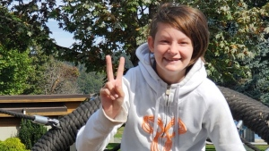 Kali Pohlman was last seen near the 200-block of Evergreen Road in Campbell River. (RCMP)