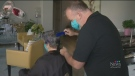 House call haircuts: Halifax stylist comes to you