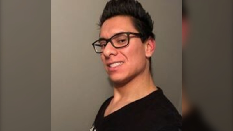 Jose Martinez, 28, was charged with two counts of sexual assault after two female clients in Edmonton complained to police and management about inappropriate massages. (Source: LinkedIn)