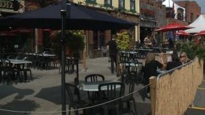 Ontario's crackdown on bars, nightclubs