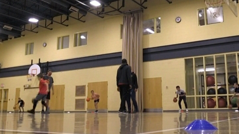 Sudbury Five creates basketball academy