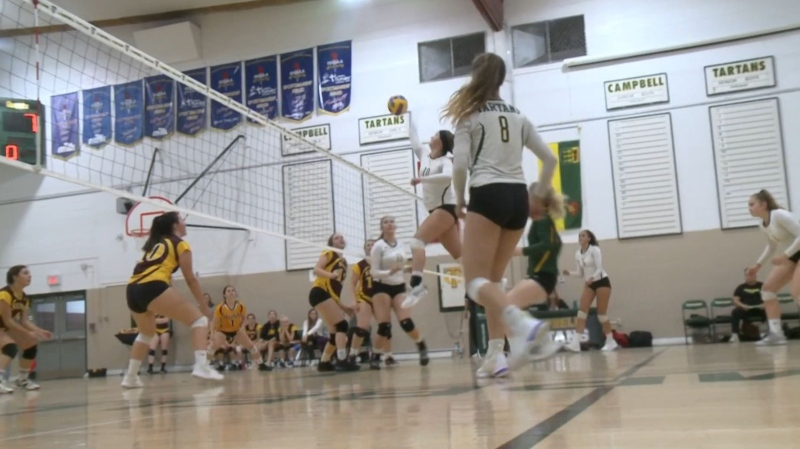 No interschool competition for Regina high schools