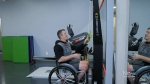 Staying in Manitoba for spinal cord injuries