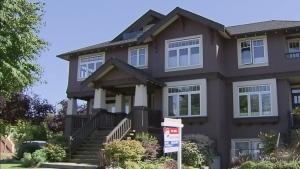 Housing crisis back in spotlight