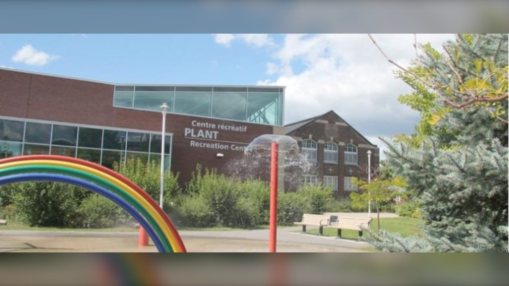 Plant Recreation Centre