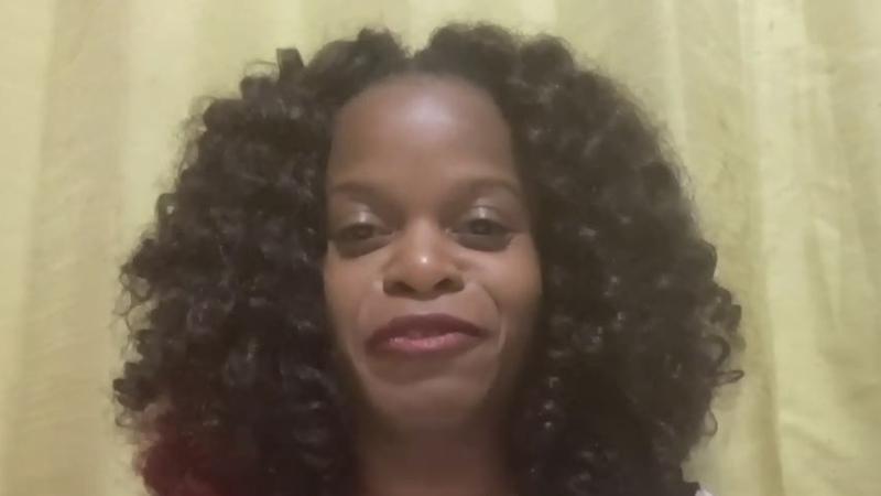Peel District School Board teacher Tamesha Mitchell