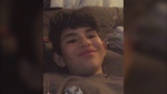 Police are searching for 12-year-old Skylar Tinker who was last seen in downtown Saskatoon on Sept. 24 (Source: Saskatoon Police Service)