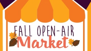 uptown waterloo fall market