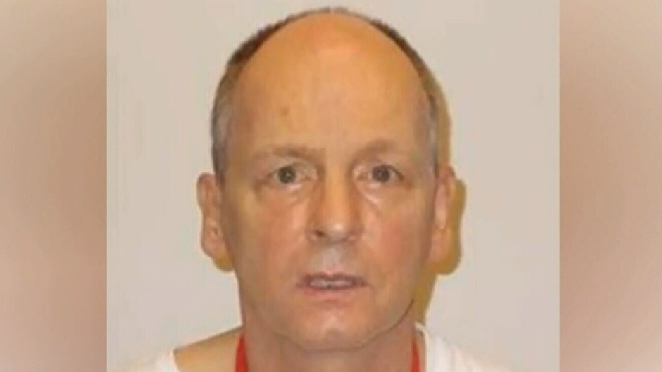 Police searching for high-risk sex offender