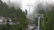 Reward sparks hope for solving gondola mystery