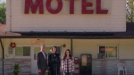 'Rosebud Motel' featured in the Emmy-winning sitcom 'Schitt's Creek'