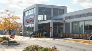The Real Canadian Superstore on Highland Rd. in Kitchener. (Sept, 27, 2020)