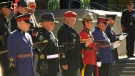 Fallen officers honoured at Calgary ceremony