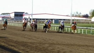 Canadian Derby is set to run in Nisku