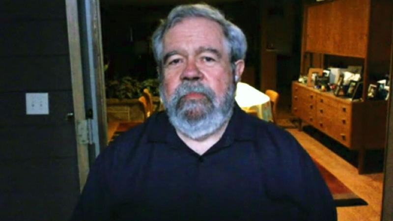 David Kay Johnston