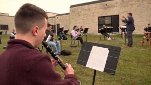 Manitoba musicians