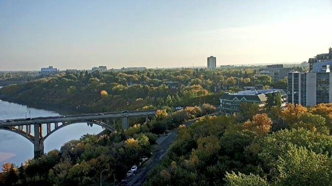 Saskatoon September 28