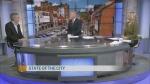 CTV Morning Live Watson Sep 28