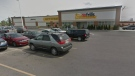 Loblaw confirmed on Sept. 25 that two employees at Chris' No Frills in Edmonton tested positive for COVID-19. (Photo: Google Street View)